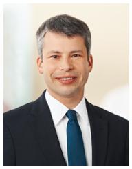 PStS. Steffen Bilger MdB